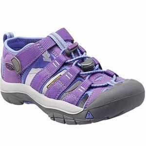 KEEN Newport H2 Women's Sandals Purple Water